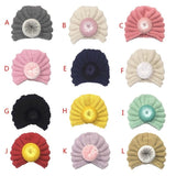 Baby Toddler Turban - Mom and Bebe Ph