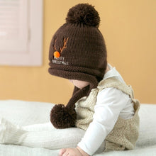 Load image into Gallery viewer, Kids Christmas Hat - Mom and Bebe Ph