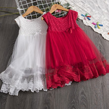 Load image into Gallery viewer, Bellatrix Kids Dress 2-7Y - Mom and Bebe Ph