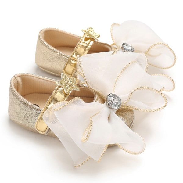 Lucille Baby Shoes