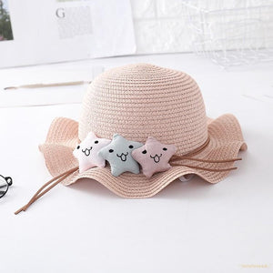 Stars Hat - Mom and Bebe Ph