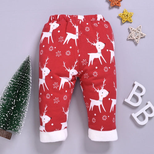 Xmas Trousers - Mom and Bebe Ph