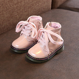 Moi Pink Boots - Mom and Bebe Ph
