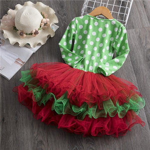 Xmas Dress 1-5y - Mom and Bebe Ph