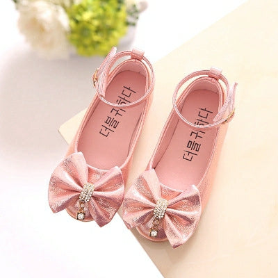 Mikmik Pink Shoes