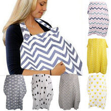 Load image into Gallery viewer, Nursing Cover - Mom and Bebe Ph