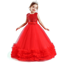 Load image into Gallery viewer, My Red Dress Kids 5-14 - Mom and Bebe Ph