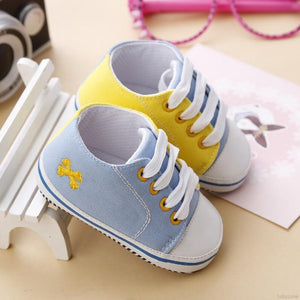 Jaylah Baby Shoes - Mom and Bebe Ph