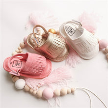 Load image into Gallery viewer, Baby Girls Sandals - Mom and Bebe Ph