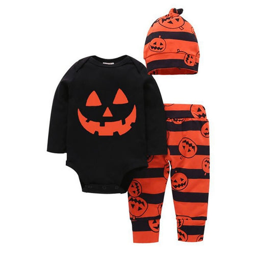 Halloween Outfit Boys/Girls - Mom and Bebe Ph