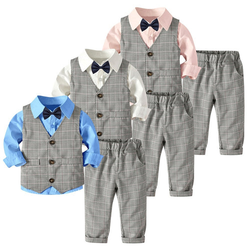 Tuxedo Set for Boys