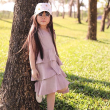 Load image into Gallery viewer, Yesha Pink Dress - Mom and Bebe Ph