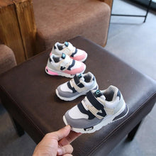 Load image into Gallery viewer, Kids Sneaker 21-30 - Mom and Bebe Ph