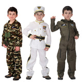 Army Airforce Navy Costume
