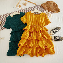 Load image into Gallery viewer, Ellyn Kids Dress - Mom and Bebe Ph