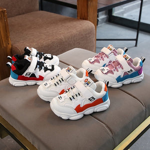 Kids Sneakers 21-36 - Mom and Bebe Ph