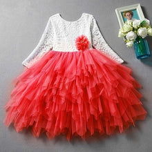 Load image into Gallery viewer, Cecilia Kids Dress - Mom and Bebe Ph