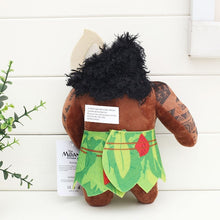 Load image into Gallery viewer, Moana Character Dolls - Mom and Bebe Ph