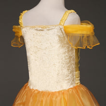 Load image into Gallery viewer, Princess Belle Costume Set - Mom and Bebe Ph