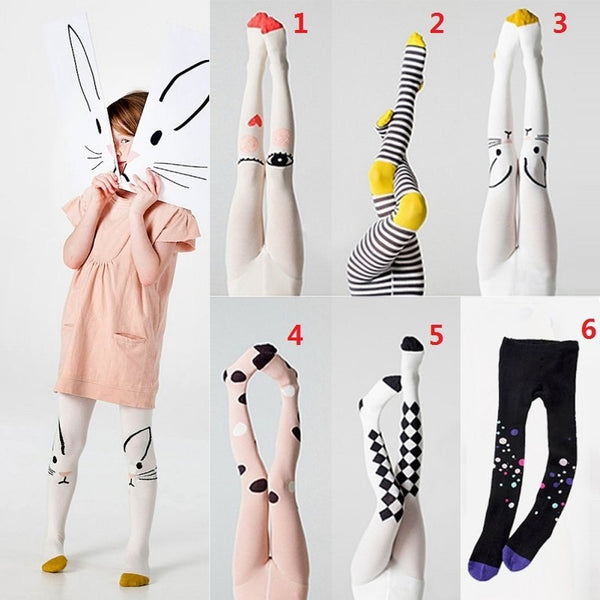 Kids Leggings Socks