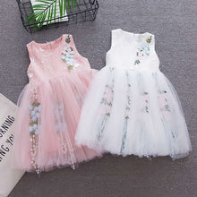 Load image into Gallery viewer, Florence Kids Dress - Mom and Bebe Ph