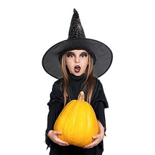 Load image into Gallery viewer, Halloween Sorcerer's Hat - Mom and Bebe Ph