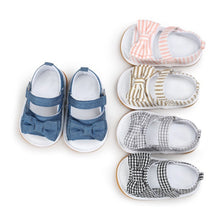 Load image into Gallery viewer, Baby Sandals Rubber Sole - Mom and Bebe Ph