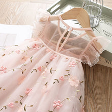 Load image into Gallery viewer, Sophie Kids Dress - Mom and Bebe Ph