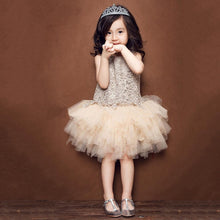 Load image into Gallery viewer, Wesley Kids Dress - Mom and Bebe Ph