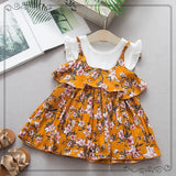 Winona Kids Dress - Mom and Bebe Ph