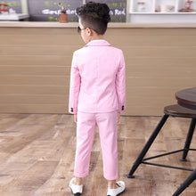 Load image into Gallery viewer, Boys Tuxedo 2-9Y - Mom and Bebe Ph