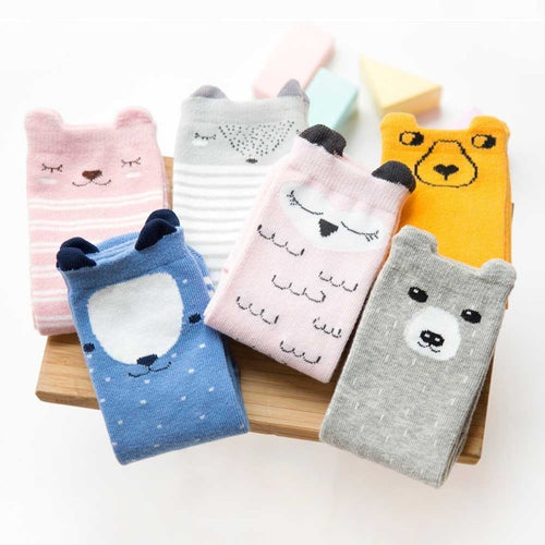 Baby Socks 0-4yrs