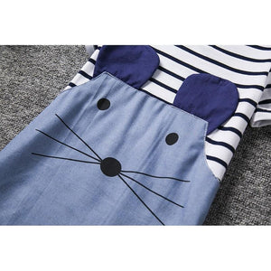 Mousy Dress - Mom and Bebe Ph