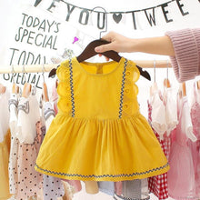 Load image into Gallery viewer, Norah Baby Dress - Mom and Bebe Ph