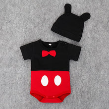 Load image into Gallery viewer, Minnie Mickey Onesie - Mom and Bebe Ph
