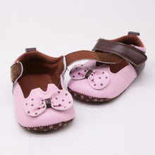 Load image into Gallery viewer, La Choco Pink Shoes - Mom and Bebe Ph