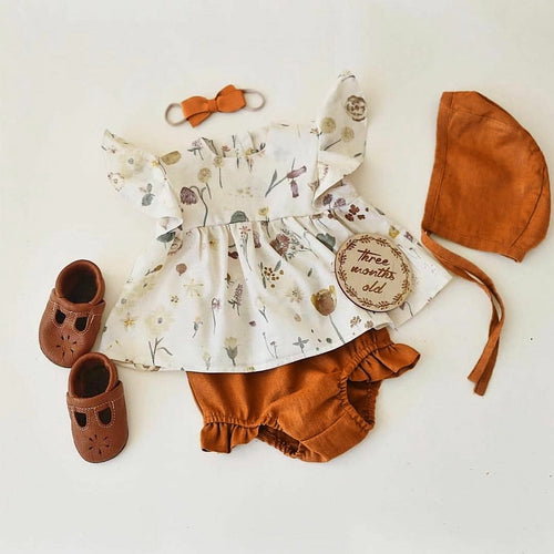 Baby Clothing Set - Mom and Bebe Ph