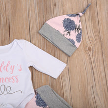 Load image into Gallery viewer, Daddy's Princess Clothes Set - Mom and Bebe Ph