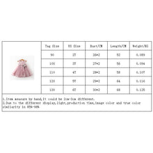 Load image into Gallery viewer, Anemone Kids Dress - Mom and Bebe Ph