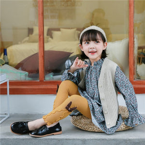 Baby Kids Leggings - Mom and Bebe Ph