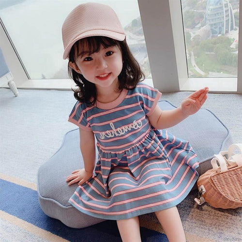 Polina Kids Dress 1-6y