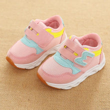 Load image into Gallery viewer, Kids LED Sneakers 21-26 - Mom and Bebe Ph