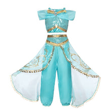 Load image into Gallery viewer, Princess Jasmin Costume - Mom and Bebe Ph