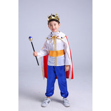 Load image into Gallery viewer, Prince Costume - Mom and Bebe Ph