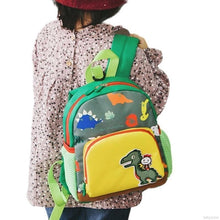 Load image into Gallery viewer, Dinosaur Anti Lost Backpack - Mom and Bebe Ph