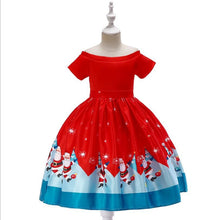 Load image into Gallery viewer, Xmas Ball Gowns - Mom and Bebe Ph