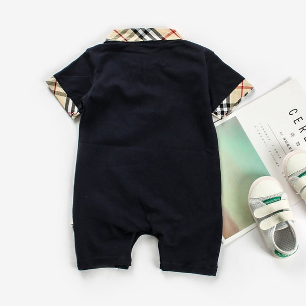 Baby Bodysuit + Bib - Mom and Bebe Ph