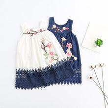 Load image into Gallery viewer, Ollie Kids Dress - Mom and Bebe Ph
