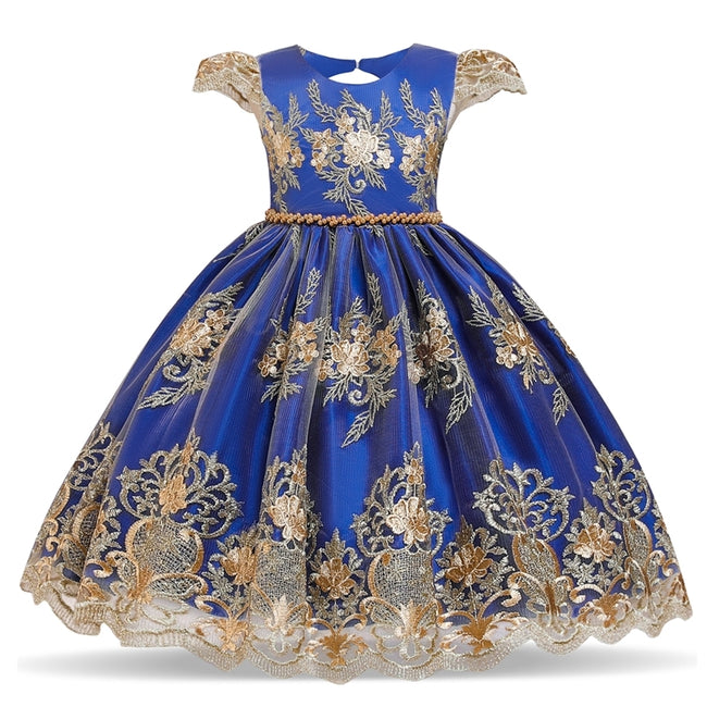 Maurin Gown 3-10y