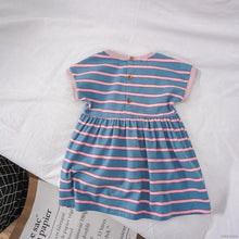 Load image into Gallery viewer, Polina Kids Dress 1-6y - Mom and Bebe Ph
